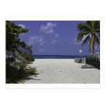 Grand Cayman Islands Postcards