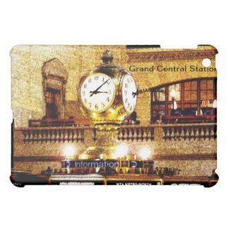 Grand Central Ipad Case