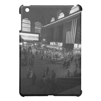 Grand Central Station iPad Mini Case