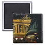 Grand Central Station - Night - New York City