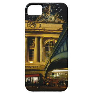 Grand Central Station - Night - New York City iPhone 5 Covers