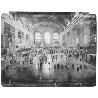 Grand Central Terminal iPad Smart Cover