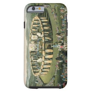 Grand Conventional Festival of the Britons, aquati Tough iPhone 6 Case