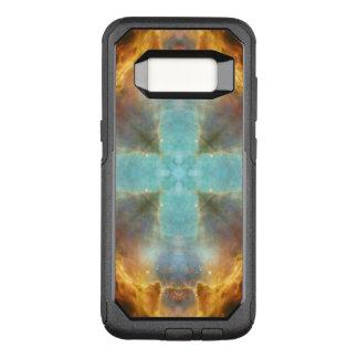 Grand Cross Mandala OtterBox Commuter Samsung Galaxy S8 Case