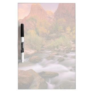 Grand Dawn Dry Erase Board
