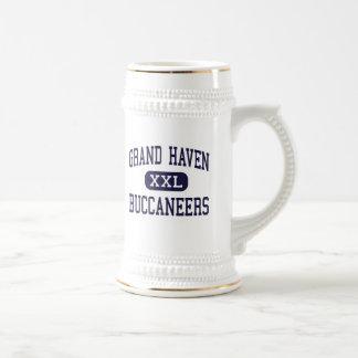 Grand Haven - Buccaneers - High - Grand Haven Coffee Mug