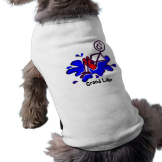 Grand Lake Pet Clothing