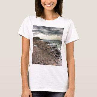 Grand Marais Shoreline T-Shirt