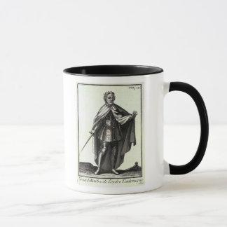 Grand Master of the Teutonic Order Mug