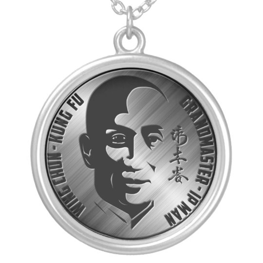 Grand Master Yip Man - Wing Chun Kung