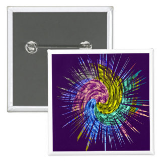Grand NOVINO Sparkle -  Graphics by Navin 15 Cm Square Badge