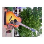 Grand Ole Opry - Photo Taken by Jackie Lynn Bell Postcard