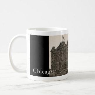 Grand Pacific hotel, Chicago (C. 1880) Coffee Mug