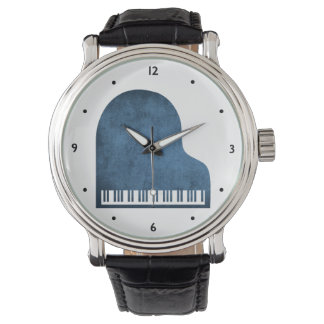 Grand Piano Blues Watch