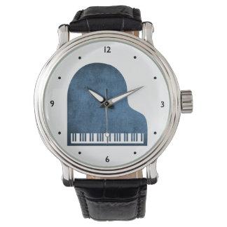 Grand Piano Blues Watch