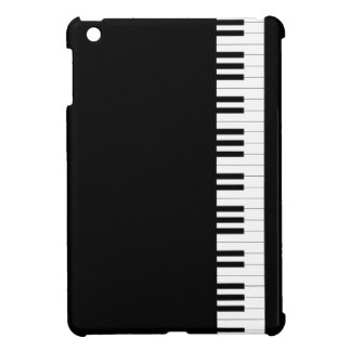 Grand Piano Cover For The iPad Mini