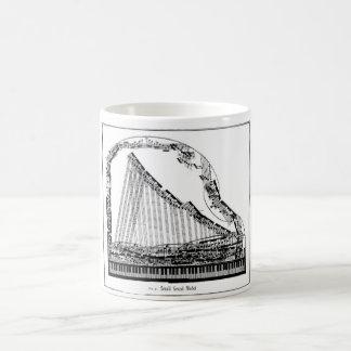 Grand Piano Mug