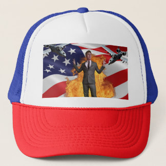 Grand PooBah Trucker Hat