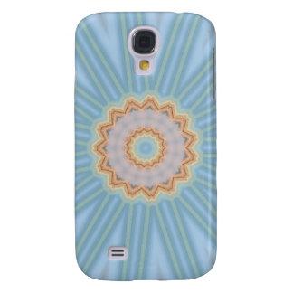 Grand Prismatic Spring Companion Galaxy S4 Case