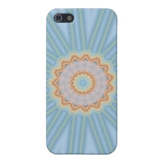 Grand Prismatic Spring Companion Case For iPhone 5