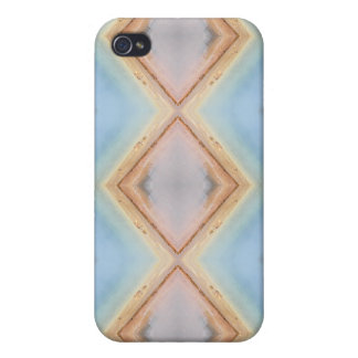 Grand Prismatic Spring Companion iPhone 4 Cover