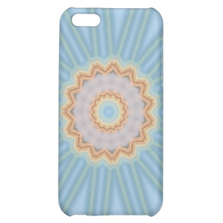 Grand Prismatic Spring Companion iPhone 5C Cover