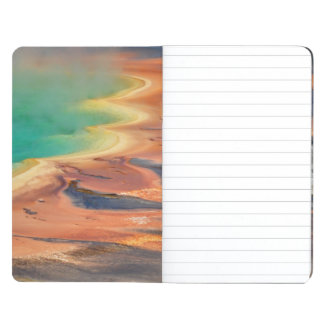 Grand Prismatic Spring Runoff Journal