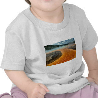 Grand Prismatic Spring T Shirt