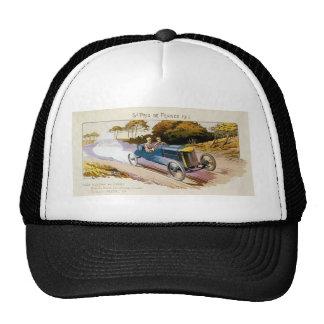 Grand Prix de France Hats