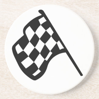 Grand Prix Flag Coaster