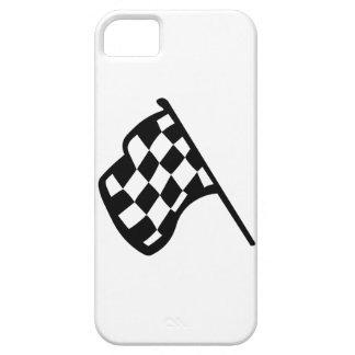 Grand Prix Flag iPhone 5 Case