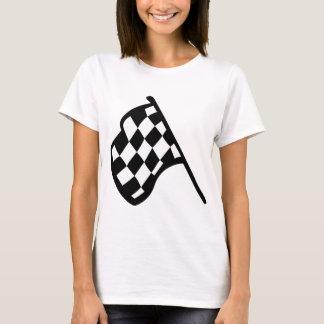 Grand Prix Flag T-Shirt