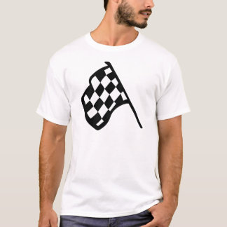 Grand Prix Flag T-Shirt
