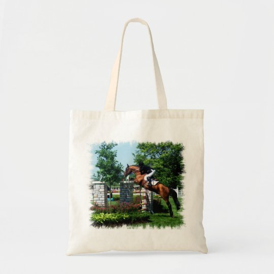 Grand Prix Horse Small Bag