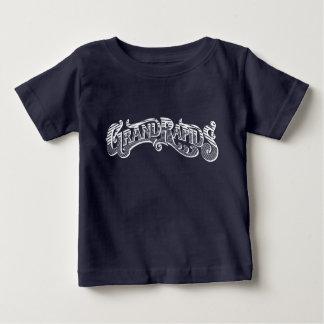 Grand Rapids Baby Shirt