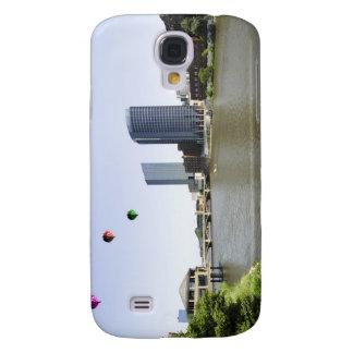 Grand Rapids City Michigan Galaxy S4 Case
