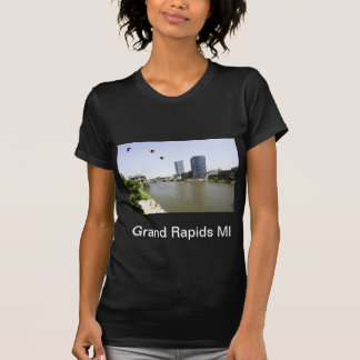 Grand Rapids City Michigan Tee Shirt