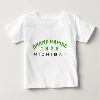 Grand Rapids, MI - 1826 Baby T-Shirt