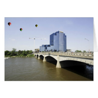 Grand Rapids Michigan Card