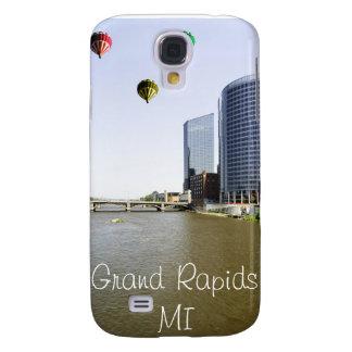 Grand Rapids Michigan Galaxy S4 Case