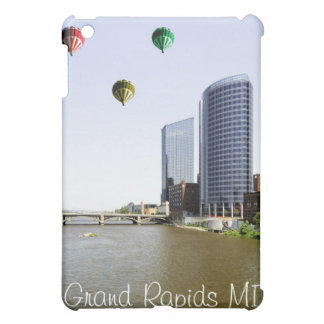 Grand Rapids Michigan iPad Mini Cases