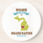 grand rapids, michigan Map – Home Is Where