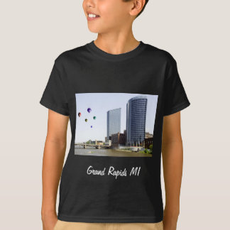 Grand Rapids Michigan T-Shirt