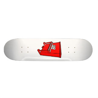 grand red upright piano with music.png skate boards