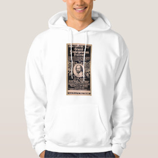 Grand Shakespearian Festival Sweatshirts