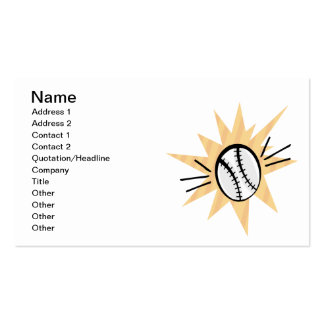 Grand Slam Pack Of Standard Business Cards