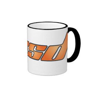Grand Stand Designs GSD Mug