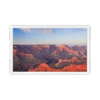 Grand Sunset Acrylic Tray