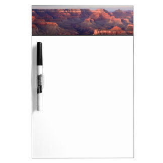 Grand Sunset Dry Erase Board