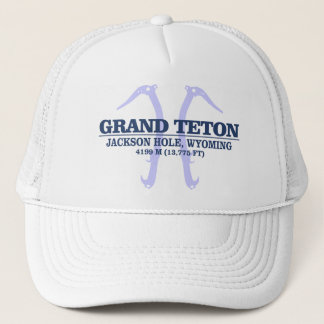 Grand Teton 2 Trucker Hat